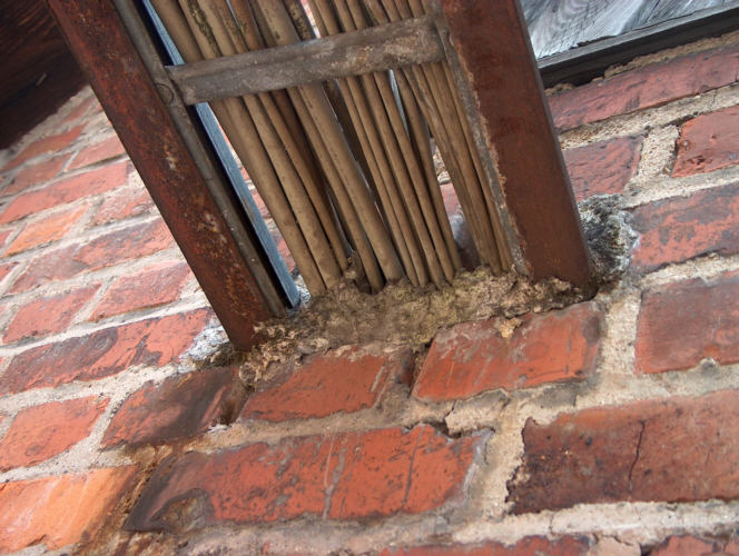 schadstoff im bauwesen asbest ust b ro f r umwelt und sicherheitstechnik bernd mayer. Black Bedroom Furniture Sets. Home Design Ideas
